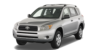 Toyota Rav4 или Подобна / Class: 4X4