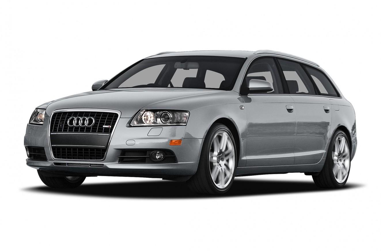 Audi A6 Avant или Подобна / Class: Luxury