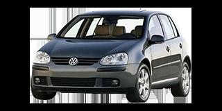 VW Golf 5 или Подобна / Class: Family